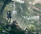 PS4版 NieR:Automata Original Soundtrack