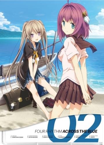 【DVD】TV 蒼の彼方のフォーリズム 2 初回生産限定版