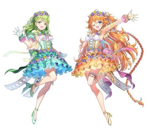 petit fleursデビューアルバム「première fleurs」発売記念イベント ぷちふる個人面談会~in 秋葉原~画像