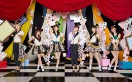 【開催中止のお知らせ】i☆Ris 4thアルバム「Shall we☆Carnival」発売記念リリースイベント【東京】画像
