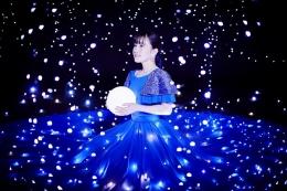 鈴木みのり ニューシングル「夜空」リリース記念イベント画像
