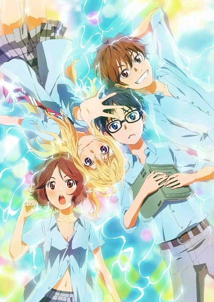TVアニメ「四月は君の嘘」Blu-ray Disc BOX 発売記念イベント画像