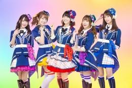 Poppin'Party 15thSingle「イニシャル/夢を撃ち抜く瞬間に!」発売記念イベント画像