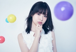 Liyuu デビューシングル「Magic Words」発売記念イベント「秋葉原で待ち合わせ編」画像