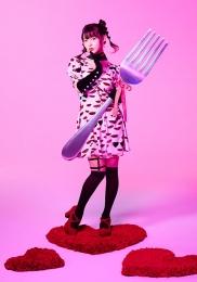 上坂すみれ 4thアルバム「NEO PROPAGANDA」発売記念イベント「ガリガリ大学入学試験」画像