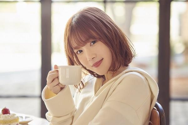 内田真礼 10thシングル 「ノーシナリオ」 発売記念 キャンペーン画像