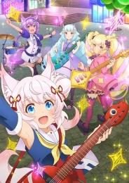 TVアニメ「SHOW BY ROCK!!ましゅまいれっしゅ!!」ディスプレイコンテスト画像