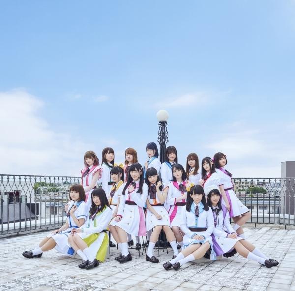 CUE! 01 Album「Talk about everything」発売記念オンライントーク&ミニライブ画像