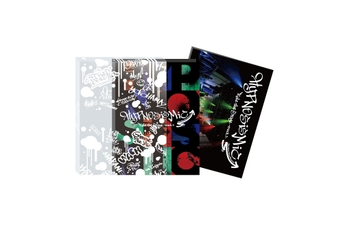 【Blu-ray】舞台 ヒプノシスマイク-Division Rap Battle- Rule the Stage –track.1– 初回限定版Blu-ray BD+CD サブ画像2