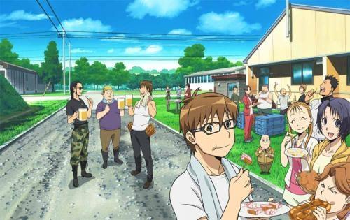 【DVD】TV 銀の匙 Silver Spoon 6 完全生産限定版
