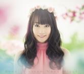 TV 魔法少女リリカルなのはViVid OP収録マキシシングル「Angel Blossom」/水樹奈々 初回限定盤 BD付