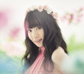 TV 魔法少女リリカルなのはViVid OP収録マキシシングル「Angel Blossom」/水樹奈々 初回限定盤 DVD付