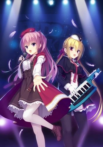 【Blu-ray】YUZUSOFT SONG FES 2018