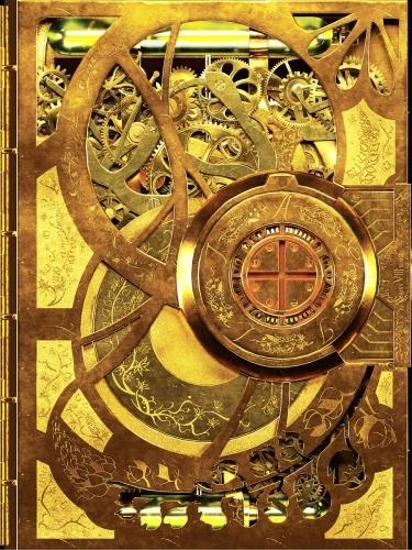 【Blu-ray】劇場版 ルパン三世 THE FIRST 【豪華版】(ブレッソン・ダイアリーエディション)