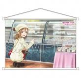 『ラブライブ!サンシャイン!!』国木田花丸 B2タペストリー