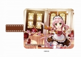 E☆2絵師コレクション 手帳型マルチケース  02/藤真拓哉 【ゲーマーズ先行】
