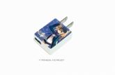 Fate/Grand Order キャラアダ 29/アサシン/謎のヒロインX