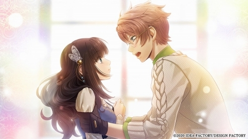 【NS】Code:Realize ~白銀の奇跡~ for Nintendo Switch 限定版 サブ画像4