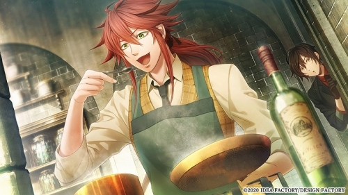 【NS】Code:Realize ~白銀の奇跡~ for Nintendo Switch 限定版 サブ画像5