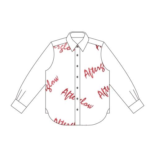 【グッズ-Tシャツ】BanG Dream! ガールズバンドパーティ! 羽沢 つぐみ Ani-Art フルグラフィックカジュアルシャツユニセックス(サイズ/XL) サブ画像2