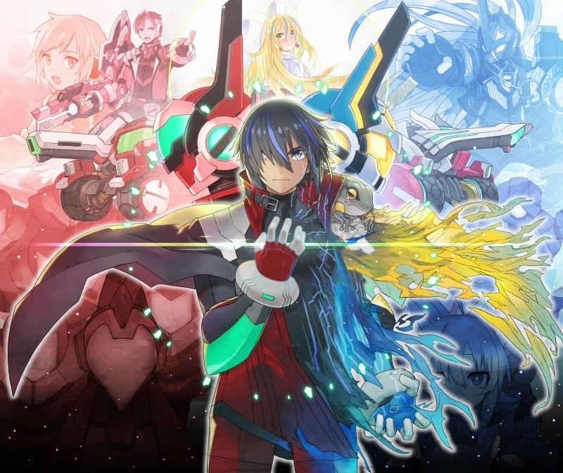 【PS4】ブラスターマスター ゼロ トリロジー メタファイトクロニクル サブ画像4