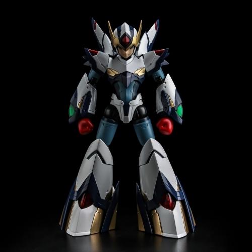 【フィギュア】ロックマンX RIOBOT ロックマンX ファルコンアーマー Ver.EIICHI SIMIZU 塗装済み可動フィギュア【特価】 サブ画像5