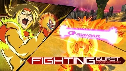 【PS4】機動戦士ガンダム EXTREME VS. マキシブーストON サブ画像6