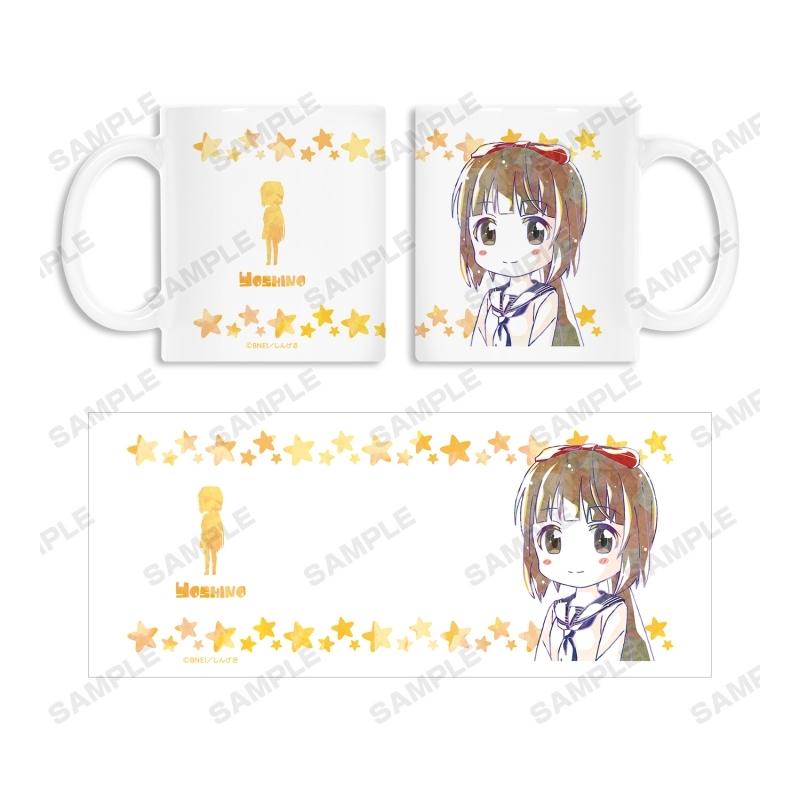 【グッズ-マグカップ】アイドルマスター シンデレラガールズ劇場 依田芳乃 Ani-Art マグカップ サブ画像3