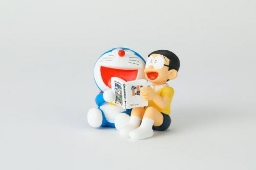 【コミック】※送料無料※100年ドラえもん 『ドラえもん』豪華愛蔵版 全45巻セット 50周年メモリアルエディション サブ画像7