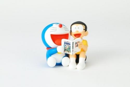 【コミック】※送料無料※100年ドラえもん 『ドラえもん』豪華愛蔵版 全45巻セット 50周年メモリアルエディション サブ画像8