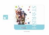 うたの☆プリンスさまっ♪ マジLOVEレジェンドスター 手帳型マルチケース 01/ST☆RISH