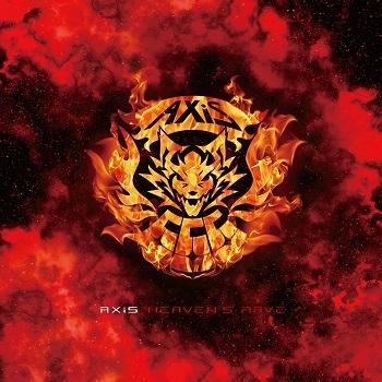 【マキシシングル】Tokyo 7th シスターズ 「HEAVEN'S RAVE」/AXiS 【通常盤】