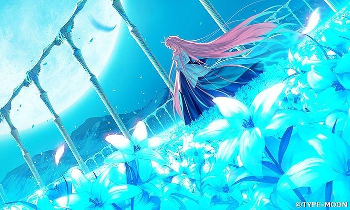 【NS】月姫 -A piece of blue glass moon- 初回限定版 サブ画像2