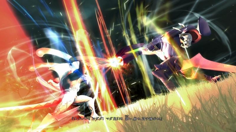 【PS4】うたわれるもの斬2 サブ画像3