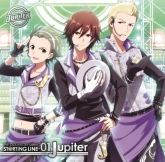 THE IDOLM@STER SideM ST@RTING LINE-01 Jupiter