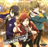 THE IDOLM@STER SideM ST@RTING LINE-02 DRAMATIC STARS