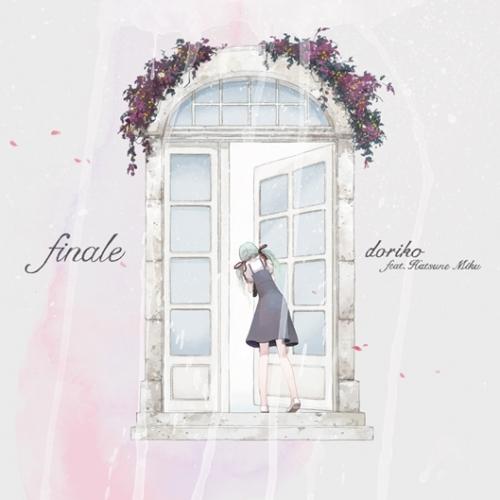【アルバム】doriko feat. 初音ミク/finale