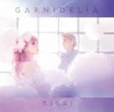 TV ガンスリンガー ストラトス ED「MIRAI」/GARNiDELiA 初回生産限定盤