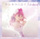 TV ガンスリンガー ストラトス ED「MIRAI」/GARNiDELiA 通常盤