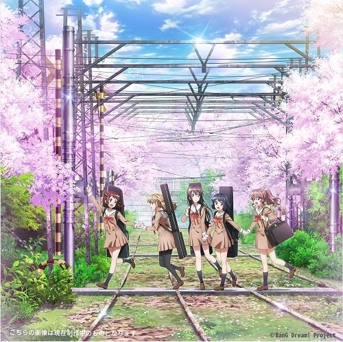 【サウンドトラック】TVアニメ BanG Dream! オリジナル・サウンドトラック  【通常盤】