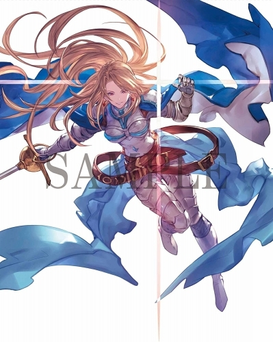 【Blu-ray】TV GRANBLUE FANTASY The Animation 2 完全生産限定版