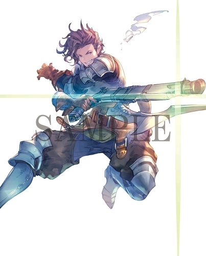 【Blu-ray】TV GRANBLUE FANTASY The Animation 3 完全生産限定版