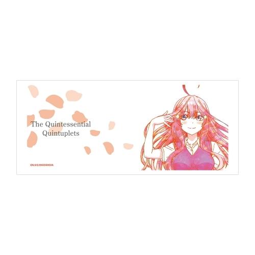 【グッズ-マグカップ】五等分の花嫁 Ani-Art マグカップ 五月 サブ画像3