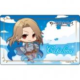 GRANBLUE FANTASY The Animation プレートバッジ ぷにキャラ カタリナ