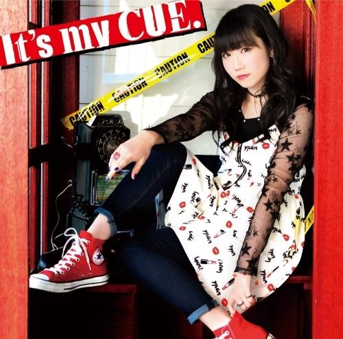 【アルバム】田所あずさ/It's my CUE 通常盤