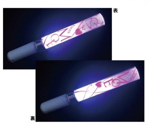 【グッズ-ペンライト】豊田萌絵公式ペンライト「もえリウム」(12色切替)