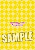ラブライブ!サンシャイン!! クリアファイル2枚セット「国木田 花丸」ぬいぐるみ抱っこVer.