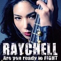 Raychellのバナー画像