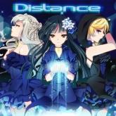 8 beat Story♪ スマホクリーナー Distance