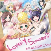 8 beat Story♪ スマホクリーナー Lovely Summer